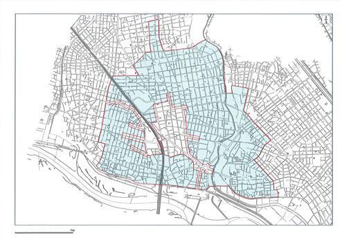 特別用途地区(特別工業地区)について/川口市ホームページ